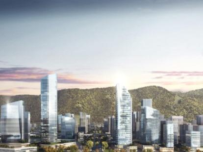 晋安:产业转型高速度 创新创造活力足