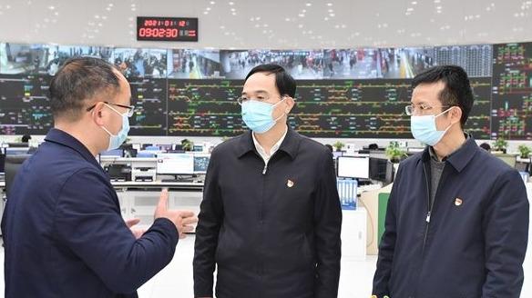 林寶金:深化改革推動福州國企做強做優做大