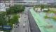 西凤路易涝点路段改造完成半幅施工 下月初开放通行
