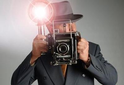 摄影时闪光灯的使用大全都在这节课里了,满满的干货
