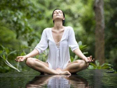 练起来,柔美瑜伽也可以增肌塑形!