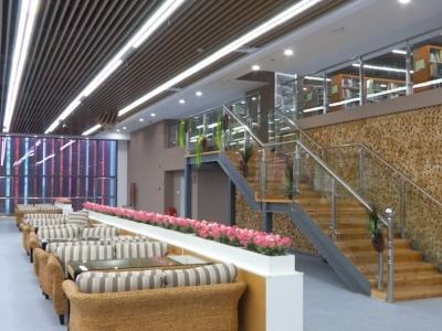 @福州人,又一最美图书馆来啦,位置就在这里!