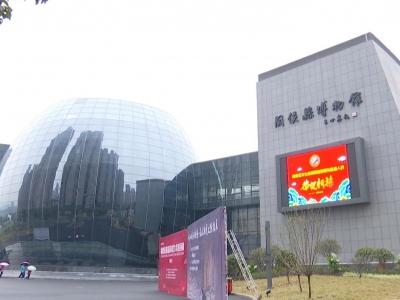 赞叹!博物馆与高科技的亲密互动