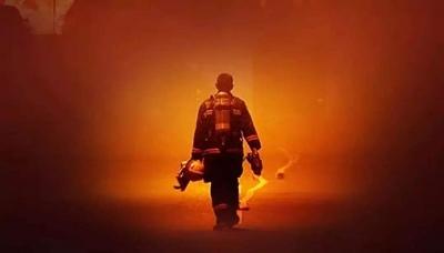 【微视频│记者说】消防指战员:坚守岗位不说苦 护得万家灯火明