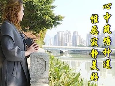 节目预告——【单身告白】廖鹤英:我自风情万种 不卑不亢(上)