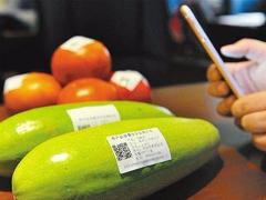 去年福建省农产品质量安全监测合格率位居全国前列