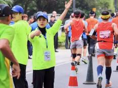 """荣耀时刻!""""福州国际马拉松""""再度喜提中国田径协会""""金牌赛事""""荣誉!"""