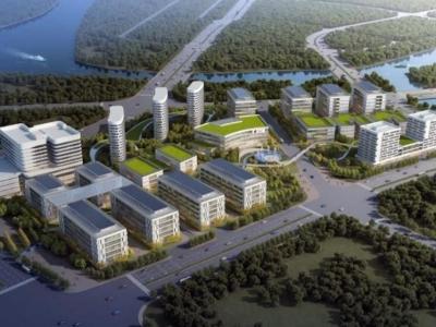 """滨海新城将建成""""基因医院""""  可提供全生命周期健康管理"""