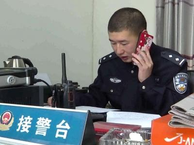 民警刘景章:坚守山区8年 守护一方平安