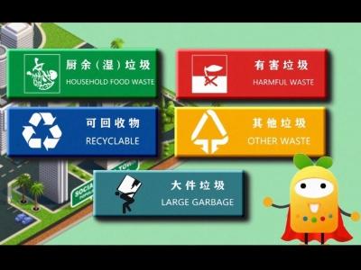 垃圾分类小课堂开课啦~不会分垃圾?短片教会你!