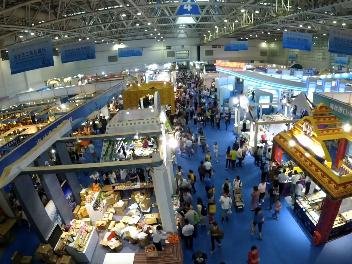 60秒延时vlog,带你见识海丝进口商品展!