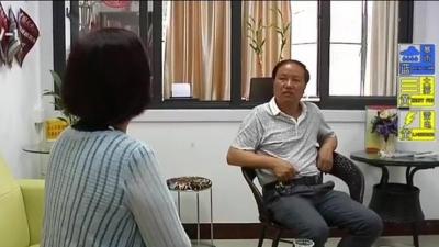 爱国情 奋斗者:吴碧香:社区好管家 群众贴心人