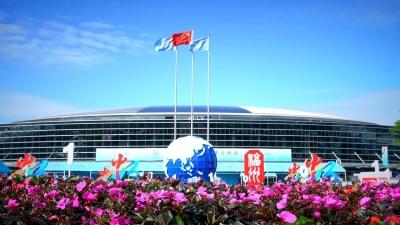 惊艳!90秒带你穿越第二届数字中国建设峰会最美瞬间