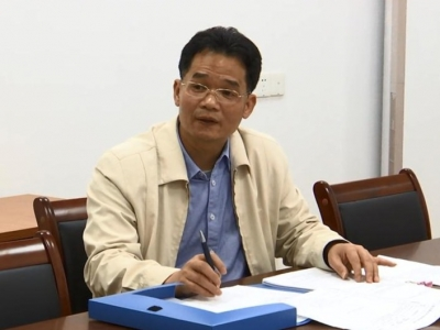 """福州市人大代表李家胜:甘当选区群众""""传声筒"""""""