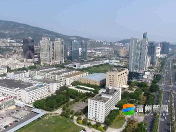 福州新区:抢抓发展机遇 加速产城融合