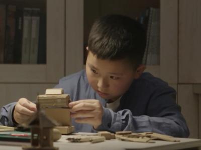 福州小学生林峻德 入选全国新时代好少年!