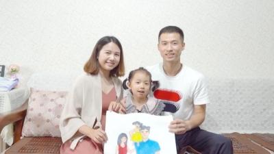 国际禁毒日:一个五岁女孩的心声