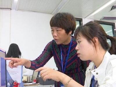 市人大代表王艳:担当作为 为环保事业建言献策