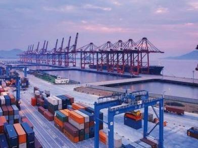前5个月福州外贸进出口增长12.2%