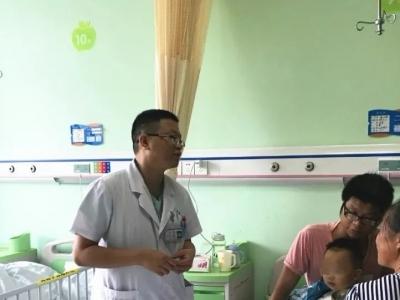数据惊人!市儿童医院每天都要收治因这个受伤的儿童!