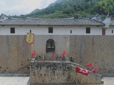 """福清东关寨:穿越岁月的""""古堡"""""""
