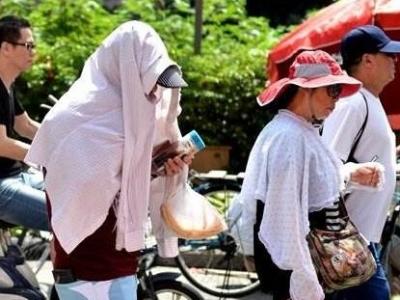 榕城昨创入夏气温新高 福建省下周天气持续晴热