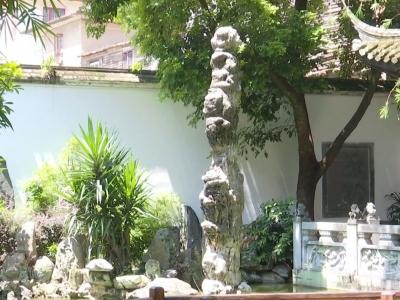 这座明代的私家园林,一砖一瓦都惊艳了时光!