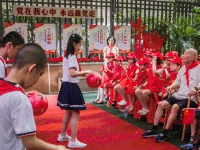 精彩!鼓楼这场活动,孩子们好喜欢!