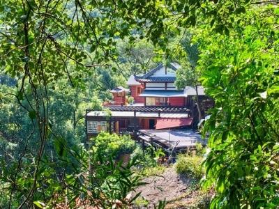 【大美福州】走进宋代生态公园——福州高盖山公园