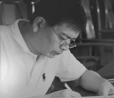 """卢清:一个执着而又""""不安分""""的艺术家"""