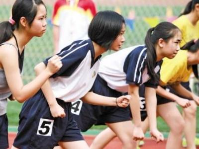 快讯!福州市2020年体育中考项目出炉!