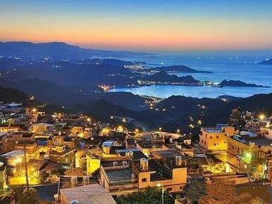 9月20日起,福州恢复受理赴金马澎个人旅游签注申请