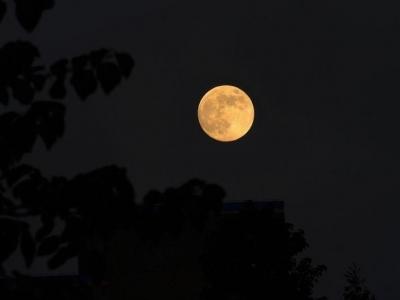 十五的月亮为何十六圆?赏月之前先来get这些知识点