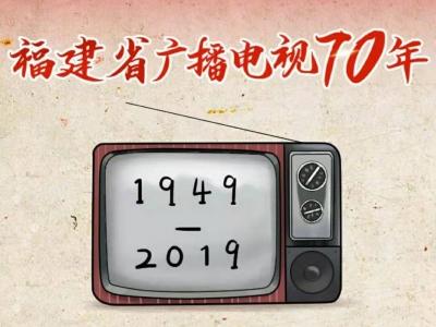 H5|福建省广播电视70年