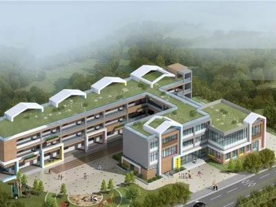 新增1110个学位!福州再添两所优质公立幼儿园!