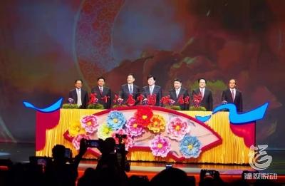 第十六届中国戏剧节火热进行中