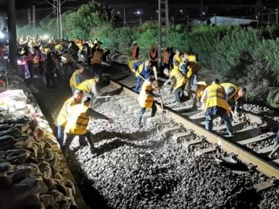 福平铁路建设又有新进展!预计明年10月具备通车条件!