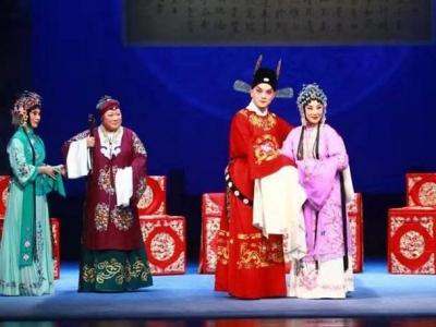 家门口看大戏 第十六届中国戏剧节展演剧目亮点多