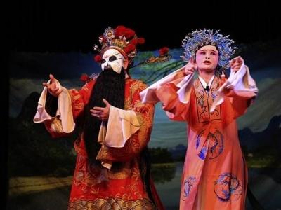 戏剧节票务开启 全国30场展演剧目全部实行低票价