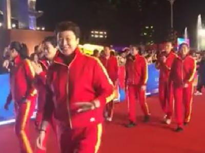 中国女排,世界第一!