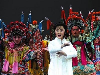 第十六届中国戏剧节26日在榕开幕
