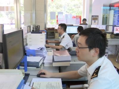 """福州海关启动进口货物""""两步申报""""改革试点"""