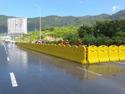 浮村片区排水管网改扩建工程预计年底完成