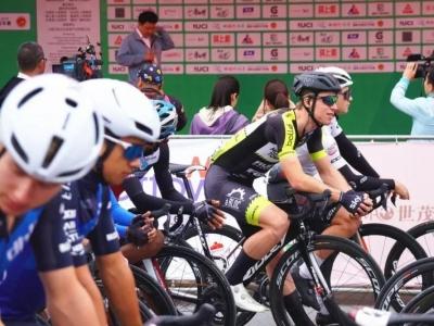 """赛事预报:今天,""""环福州""""自行车赛迎来收官之战!"""