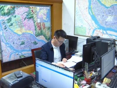 清华大学博士吴亮:一次榕城行 一生福州情