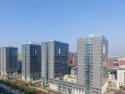 福州高新区创新园二期正式投入使用