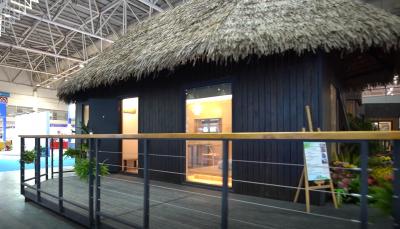 精美视频!2019首届海丝国际文化旅游装备展览会开展