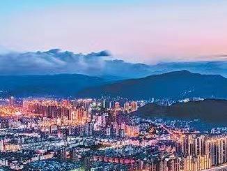 长乐金峰广场春节前开放