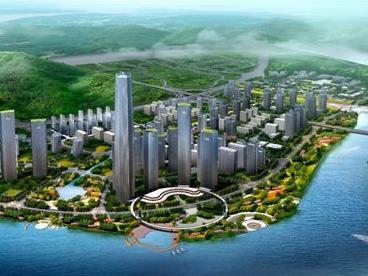 福州三江口清凉山垃圾转运站初步设计及概算获批复