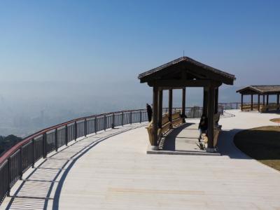 海拔近700米!福州最拉风停车场即将竣工,你期待吗?